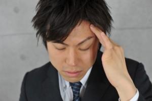 カマグラの副作用「頭痛」