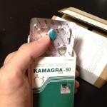 【カマグラ初体験】実際にカマグラを飲んだその結果・・・